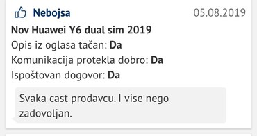 Huawei y330 - Srbija: Zadovoljan kupac pogledajte moje ostale oglase :)