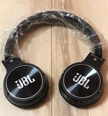 беспроводные наушники bluetooth jbl в Кыргызстан: Оригинальные Беспроводные Bluetooth наушники JBL P-802 -