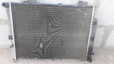 Транспорт - Заречное: Радиатор на 210 мерс с краю немного течёт 1500сом звонить на этот