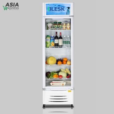 Витринный холодильник BLESK BL-348 SC в Бишкек