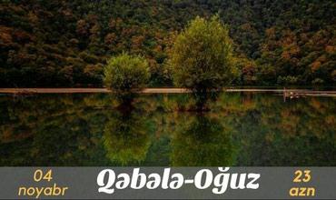 Bakı şəhərində Payızı, hüzuru, səyahət etməyi, kitab oxumağı, musiqini və