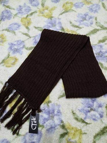 Теплый шарф, производство Турция