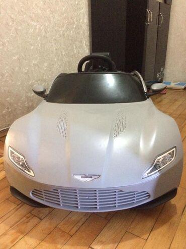 Aston martin vantage 53 v8 - Azərbaycan: Yenidi hec iwlenmeyib unvan ehmedli 6/7yawa kimi surulur ispaniyanindi
