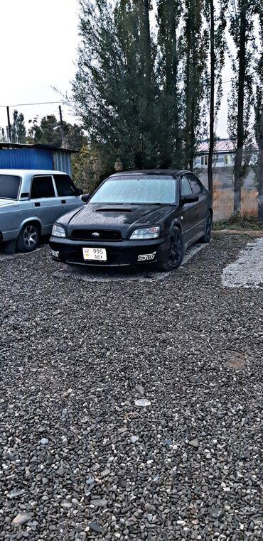 sagem myx 1 twin в Кыргызстан: Subaru Legacy 2 л. 2003 | 280000 км