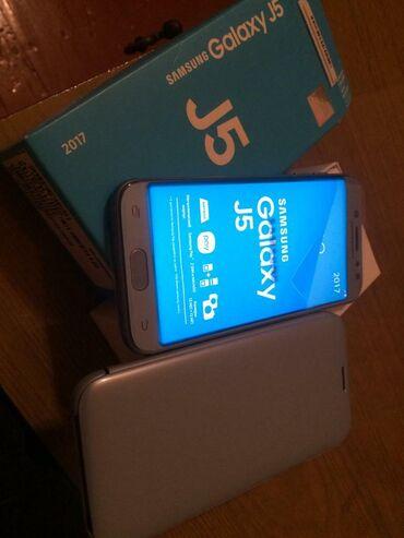 Samsung-galaxy-j5 - Азербайджан: Новый Samsung Galaxy J5 16 ГБ