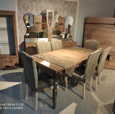 Qonaq desti Qnaq otagi гостиннй мебел orginal versiya - fabrik