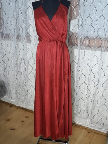 Crvena haljina - Lazarevac