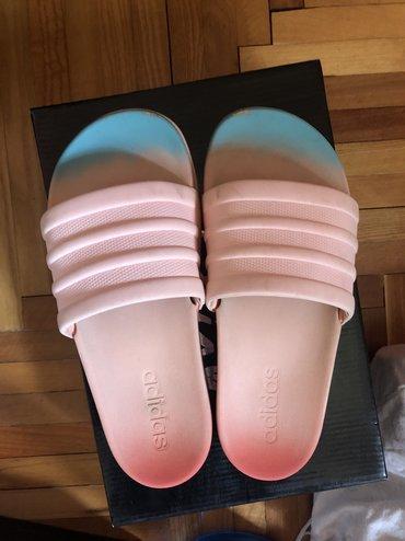 Adidas papuce 38 velicina