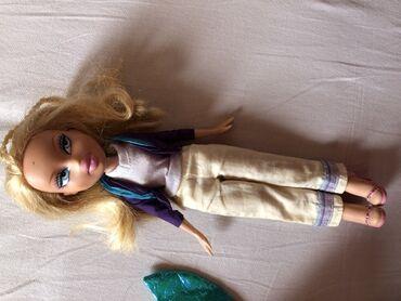 Bratz lutka