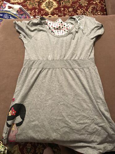 Личные вещи - Юрьевка: Продаю платье ночнушку за 150 с
