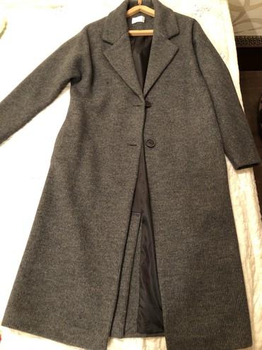 Женская одежда - Кой-Таш: Пальто, размер евр 38, рос 44, Турция
