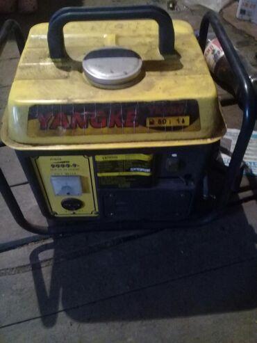 Генераторы - Кыргызстан: Продаю генератор