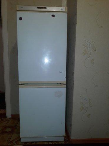 Холодильник рабочем состояние в Ош