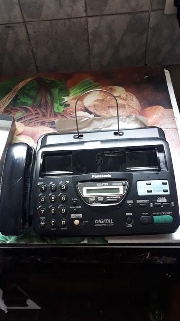 Fax panasonic neispravan nece da upali - Belgrade