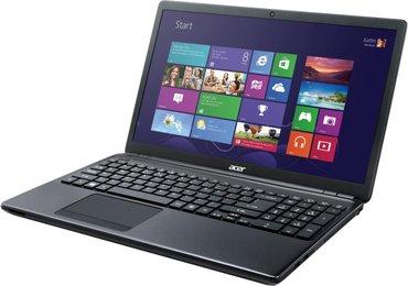 Bakı şəhərində Acer travelmate p256 series i7 noutbuku,10 günün notbukudu,nöqtə