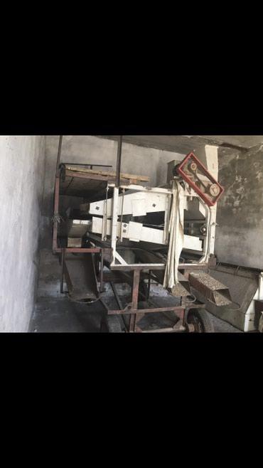 Фосооь чистка в Бишкек