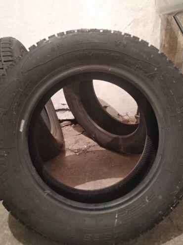 Срочно продаю зимние шины!