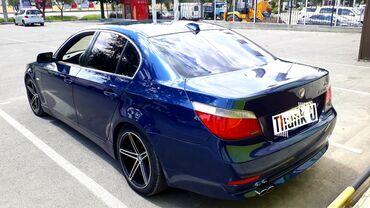 BMW 5 series 3 л. 2004 | 190 км