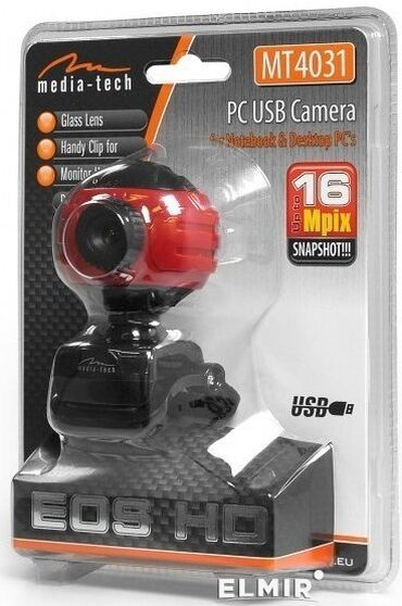Austin montego 16 mt - Azərbaycan: Web camera Media-Tech ( veb, kamera, веб-камера, веб камера ).Brand -