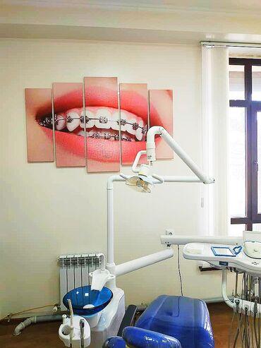 гелевый протез в Кыргызстан: Стоматолог   Брекет системы, пластинки   Консультация