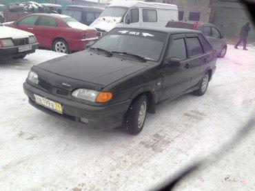 продаю или меняю(машина оформлена) в Бишкек