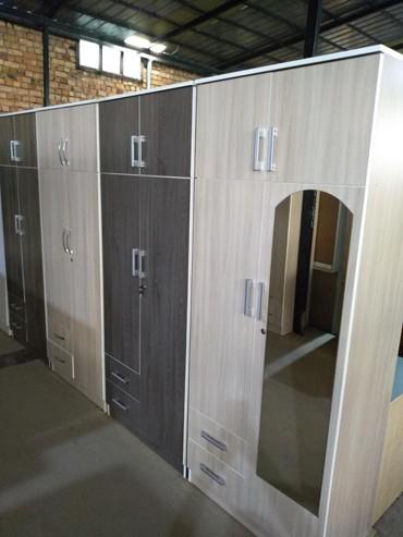 шкаф двухдверный в Кыргызстан: Шкаф двухдверный