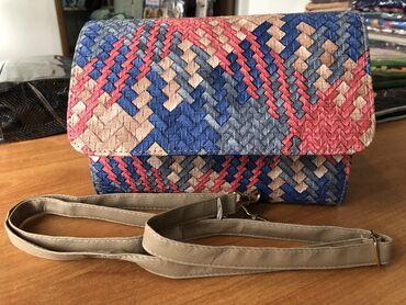чёрная-сумка в Кыргызстан: Фирменные Сумки  Имеется длинный ремешок  Производство: Турция  Разм