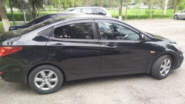 svadebnye platja 2013 goda в Кыргызстан: Hyundai Solaris 1.6 л. 2013   108777 км