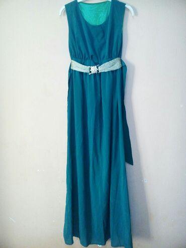 вечернее платья в пол в Кыргызстан: Вечернее платье в пол 46-48