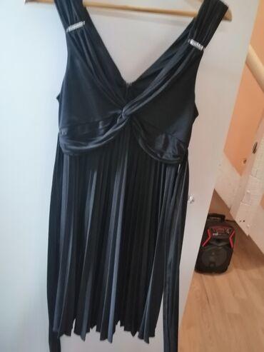 Haljine | Zrenjanin: Laura Scott haljina. Marilyn Monroe model. Elegantna, Lagana