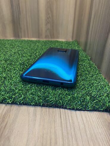 Б/у Xiaomi Note 9 Pro 64 ГБ Зеленый
