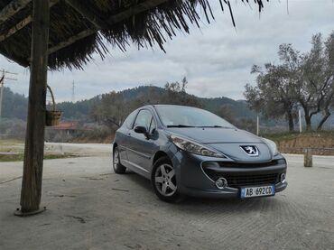 Peugeot 207 1.6 l. 2007 | 175600 km