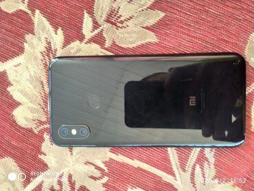 xiaomi mi 8 цена в бишкеке в Кыргызстан: Требуется ремонт Xiaomi Mi 8 64 ГБ Черный