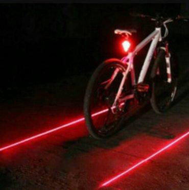 лазерные фары для велосипеда, цена:350 сом, тел. /w/a: в Бишкек