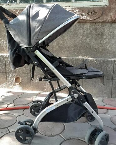 коляска-амели в Кыргызстан: Срочно Продаю коляску состояние отличное