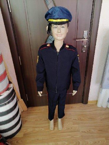 canavar kostyumu - Azərbaycan: Kostyum polis, prokata verilir