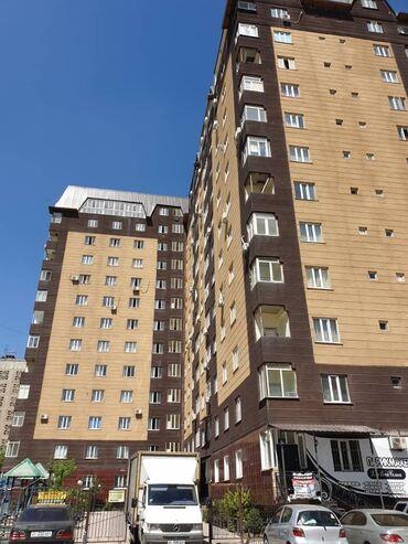 Продажа квартир - Тех паспорт - Бишкек: Элитка, 3 комнаты, 94 кв. м Бронированные двери, Лифт, С мебелью