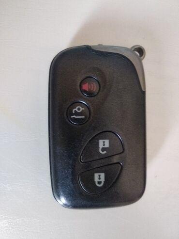 Чип ключ на Lexus GX 460 цена 100 $