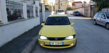 Opel Vectra 2 l. 2000 | 348000 km