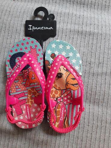 ������������������������������KaKaoTalk:za32���24������ ������������ ��� ������������ - Srbija: Ipanema sandalice 24 broj