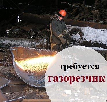 13344 объявлений: Требуются газорезчики на заготовительный участок завода по