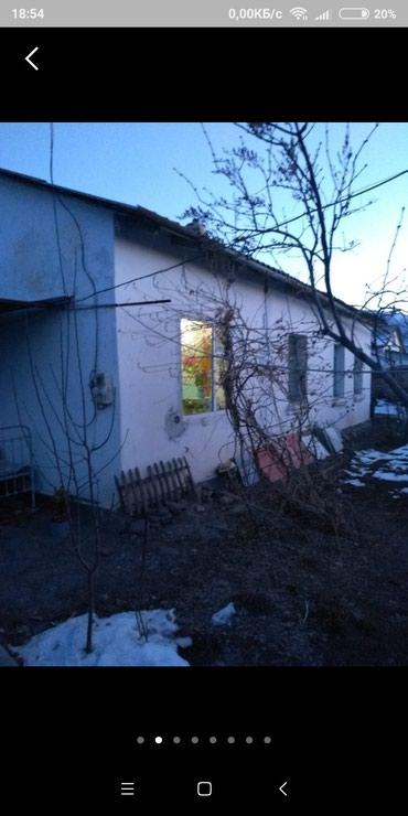 Недвижимость - Кемин: 87 кв. м, 4 комнаты, Гараж, Утепленный, Теплый пол