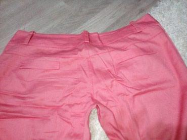 Letnje pantalone - Pirot