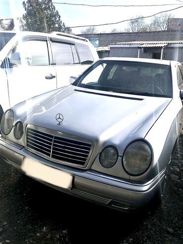 Mercedes-Benz 230 2.3 л. 1997 | 230000 км