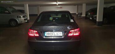 Mercedes-Benz E 200 1.8 l. 2010 | 126000 km
