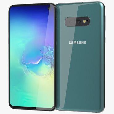 6023 oglasa | ELEKTRONIKA: Samsung Galaxy S10e | 128 GB | zeleno | Sensory phone