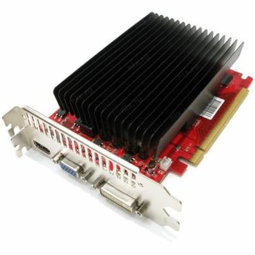 видеокарты 512 мб в Кыргызстан: Продаю видеокарту GT 9500 512 mb 128 bit,дёшево,видеокарта в хорошем