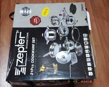 продам шампунь в Кыргызстан: Срочно продам набор посуды Zepter