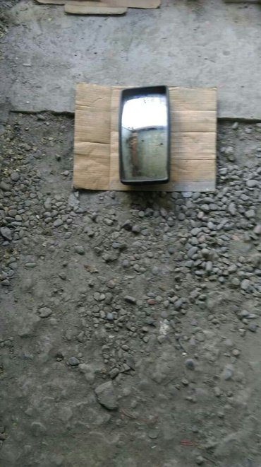 Продаю боковое зеркало на грузовик. в Бишкек