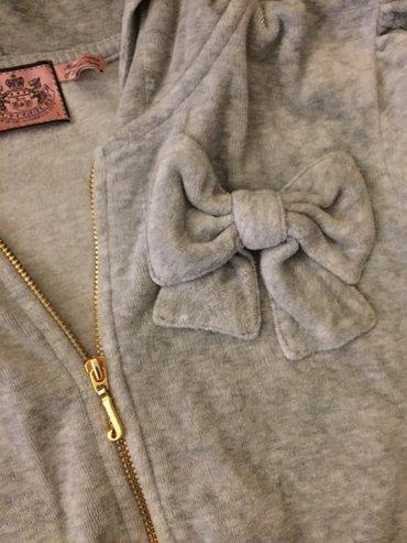 Juicy ολοκαίνουργιο βελουτέ hoodie limited edition. Αγορασμένο 127€ .  σε Υπόλοιπο Αττικής - εικόνες 2